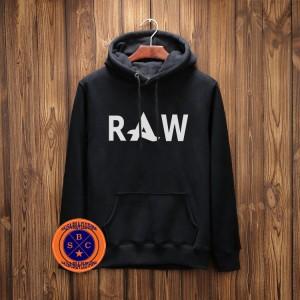 Hoodie Raw - salsabila Clothing