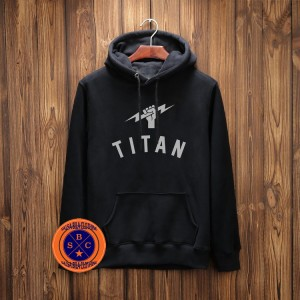 Hoodie Titan 2 - salsabila Clothing