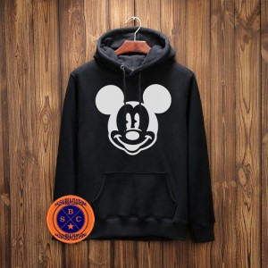 Hoodie MicKey Mouse 2 - Salsabila Clothing