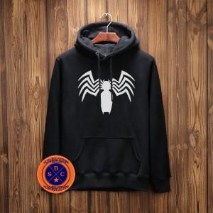 Hoodie Venom 2 - salsabila Clothing