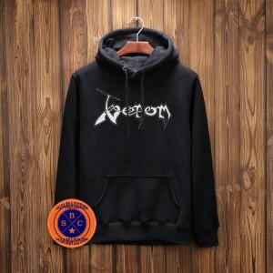 Hoodie Venom - salsabila Clothing