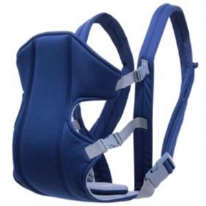 Multifuctional Baby Sling Backpack Tas Gendong Bayi Biru