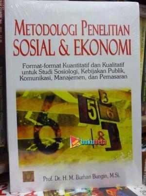 Metodologi Penelitian Sosial & Ekonomi, Format-Format K Limited