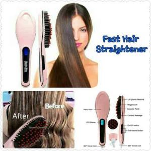 New Price Fast Hair Straightener