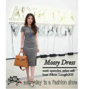 Ip26423 Mossy Dress
