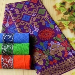 Kain Batik Prada Barong dan embos MG7-2