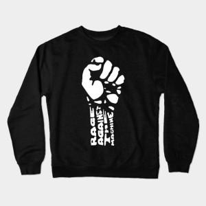 Sweater Rage Against Machine - DEALDO MERCH