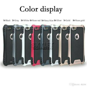 Back Hard Case Cover Casing Armor Bumper Ory Iphone 5 5S SE 5G