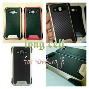 Back Hard Case Cover Casing Armor Bumper Samsung Galaxy J5