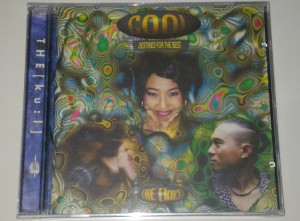 CD Cool - Destined For the Best