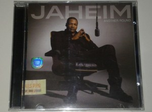 CD Jaheim - Another Round