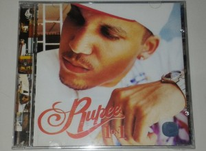 CD Rupee - 1 On 1