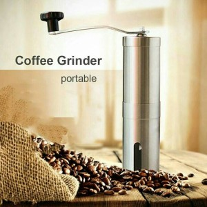 Alat Kopi | Hand Mill Grinder | Coffee Grinder | coffe maker