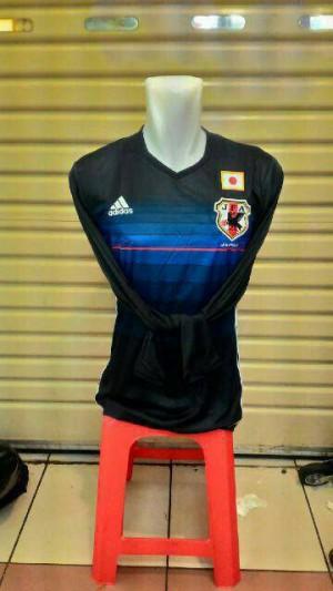 Jersey Jepang ( HOME ) | Grade Ori | EURO 2016