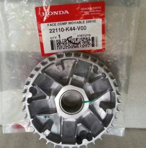 RUMAH ROLLER BEAT POP FI 22110-K44-V00 ORI HONDA