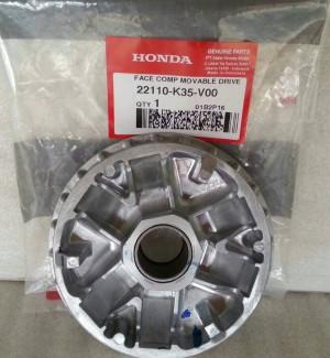 RUMAH ROLLER VARIO 150 FI 22110-K35-V00 ORIGINAL HONDA