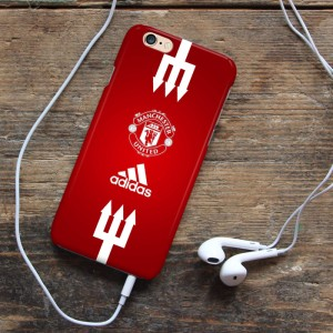 Manchester United The Red Devil Custom Case Xiaomi Note 3 Pro iPhone 5