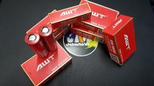 Battery AWT 18650 3000mAh 40A
