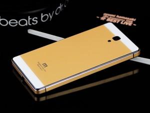 Redmi note 1 3G 4G Xiaomi tempered glass case hard back cover casing
