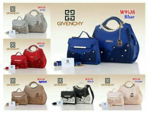 Tas Wanita Bag Givenchy Nightingale 9528