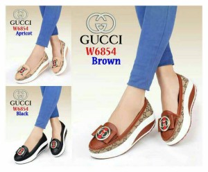 Slip On Shoes Gucci 6854