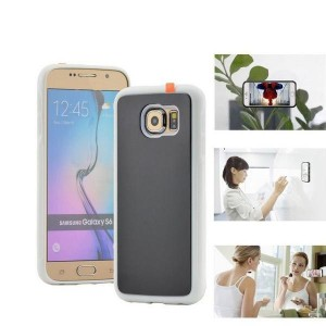 Samsung galaxy s4 / s5 hardcase anti gravity hard case cover