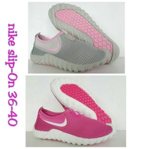 Nike Slip On Women