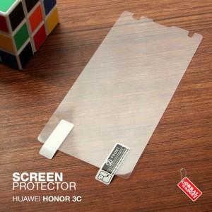 Huawei Honor 3C Anti Gores Anti Glare Glear screen guard protector