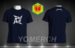 Baju / Kaos METALICA simple keren (Must Buy) YOMERCH