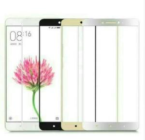 Xiaomi Redmi Note 2 Anti Gores Tempered Glass Wrna Screen Guard Color