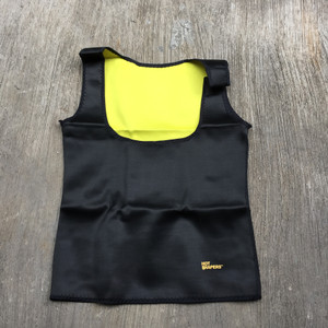 BAJU PEMBAKAR LEMAK TANK TOP ( HOT SHAPER ) ..