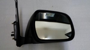 SPION HILLUX 2006 CHROME Limited