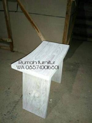 bangku sate rastik antiq (almari,nakas,meja,kursi&sofa)