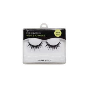 The Face Shop Pro Eyelashes 04 Wild
