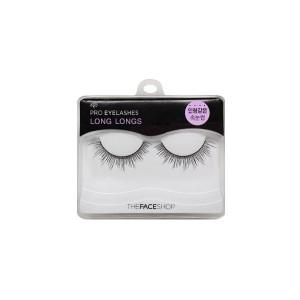 The Face Shop Pro Eyelashes 07 Long