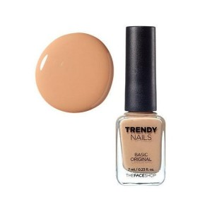 THE FACE SHOP Trendy Nails Basic BR801