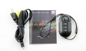Spy Cam Car key Hidden Spy Camera Gantungan Kunci 12MP 1080p T4000