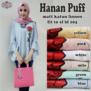 Hanan Puff
