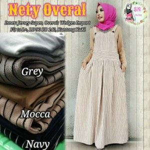 Nety Overal