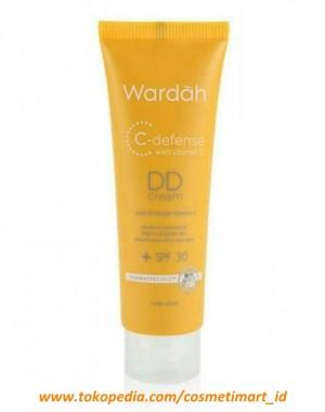WARDAH C Defence DD Cream