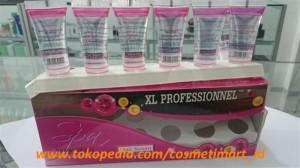 XL PROFESIONAL HAIR TREATMENT KEMASAN TUBE 9ML