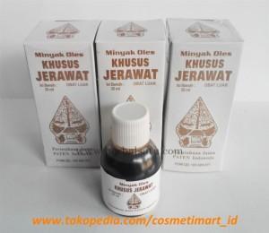 WAYANG SPECIAL OBAT JERAWAT