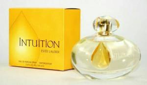 Parfum Ori Eropa Nonbox Estee Lauder Intiution EDP 100 Ml