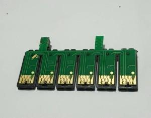 Chip Epson TX 720 / Chip Ciss epson TX720 82N