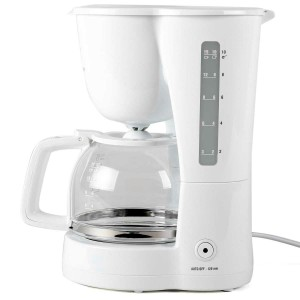 COFFEE MAKER ECM1303W_ELEKTROLUX (PEMBUAT KOPI)