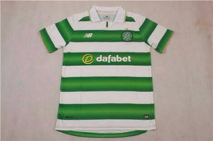 Jersey Celtic Home 2016/2017 Grade ori official