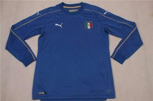 Jersey Longsleeve Itali Home Euro 2016 Grade Ori Official