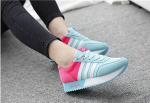 Grosir Sepatu Wanita Murah - Replika Adidas Tosca TP01