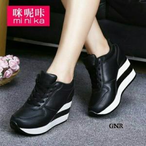 Grosir Sepatu Wanita Murah - Boots Blaster BL02