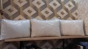 Bantal Isi Sofa Panjang Premium Silikon Korea (cushion pillow insert)